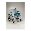 WHEELCHAIR H/DUTY WARRIOR PLUS 50CM