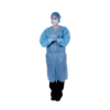 IMPERVIOUS ISOLATION GOWN (45)